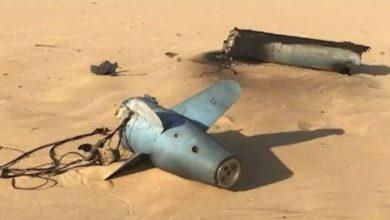 یمنیوں نے الحدیدہ میں سعودی اتحاد کا جاسوس طیارہ مار گرایا