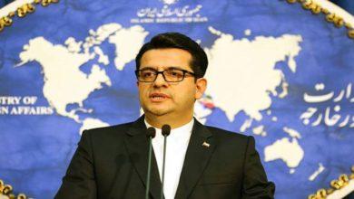 ایران اسرائیل کی ہر قسم کی جارحیت کا دندان شکن جواب دے گا