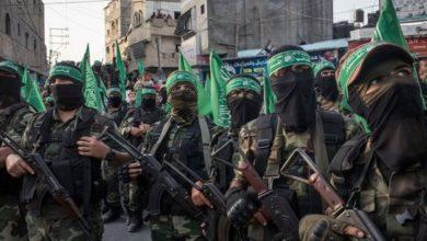 صیہونیت مخالف جذبہ فلسطین کی آزادی کا پیش خیمہ ہے۔ حماس