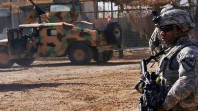 عراق: کرکوک میں امریکی فوجی اڈے پر تازہ راکٹ حملہ
