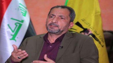 امریکہ سے کمانڈروں کی شہادت کا بدلہ ضرور لیا جائیگا۔ حزب اللہ