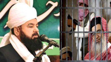 لال مسجد میں بیٹھے دہشتگرد کو جیل میں ہونا چاہیئے، معصوم شاہ