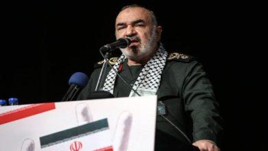 امریکہ و اسرائیل نے اگر غلطی کی تو ایران کا نشانہ دونوں ہونگے
