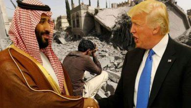 یمن میں سعودی عرب کو جنگی جرائم میں مقدمات کا سامنا