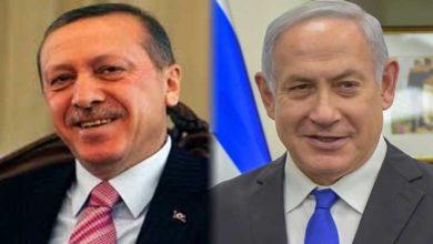 ترک اسرائیل تعلقات، تاریخ کے آئینے میں
