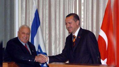 ترک اسرائیل تعلقات تاریخ کے آئینے میں (2)
