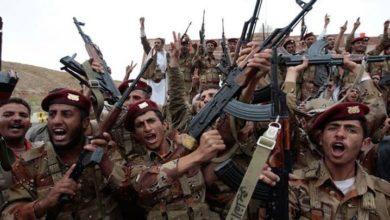 یمنی فوج کا صوبہ البیضاء کے دو اہم اسٹراٹیجک علاقوں پر قبضہ