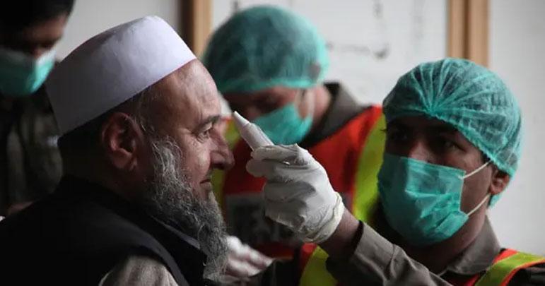 کرونا وائرس، سعودی عرب سے آنے والے 3 ہزار مسافر روپوش
