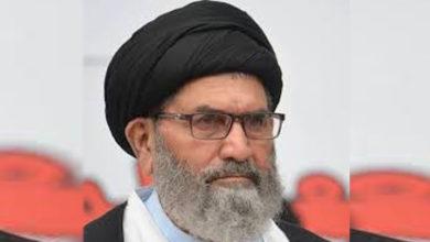 ولادت امام حسینؑ کی مناسبت سے علامہ ساجد علی نقوی کا پیغام