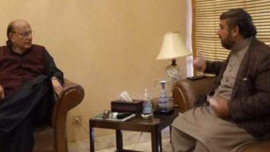 زائرین سے بدسلوکی، اسدنقوی کی شکایت پر وزیر قانون پنجاب کا نوٹس