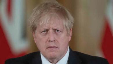 برطانوی وزیراعظم بورس جانسن کورونا وائرس کا شکار ہوگئے
