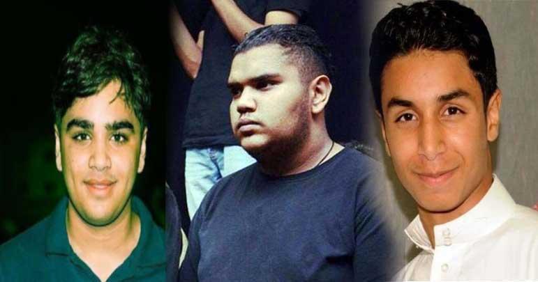 شہیدوں کی نماز جنازہ میں شرکت پر 5 شیعہ جوانوں کوسزائے موت