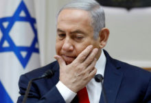 کرونا وائرس، اسرائیلی وزیر اعظم نیتن یاہو کو قرنطینہ بھیج دیا گیا