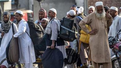 کرونا وائرس پھیلنے کا خدشہ، تبلیغی جماعت کے کارکنوں کو تبلیغی مرکز میں بند کردیا گیا
