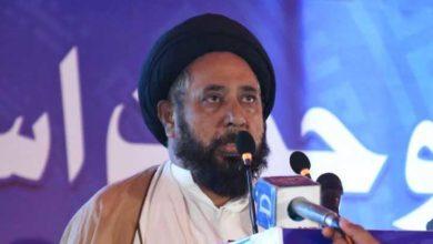 پنجاب حکومت زائرین کے معاملے میں ہوش کے ناخن لے، علامہ نیاز نقوی