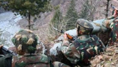 بھارتی فوج کی ایل او سی پر بلااشتعال گولہ باری، 4 شہری زخمی