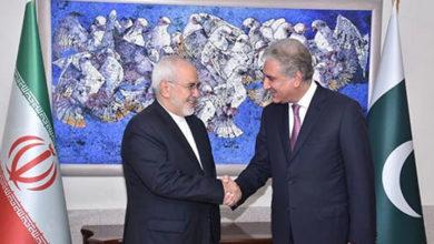 پاکستان ایران پرسے پابندیاں ختم کرانے میں اپنابھرپورکرداراداکررہاہے