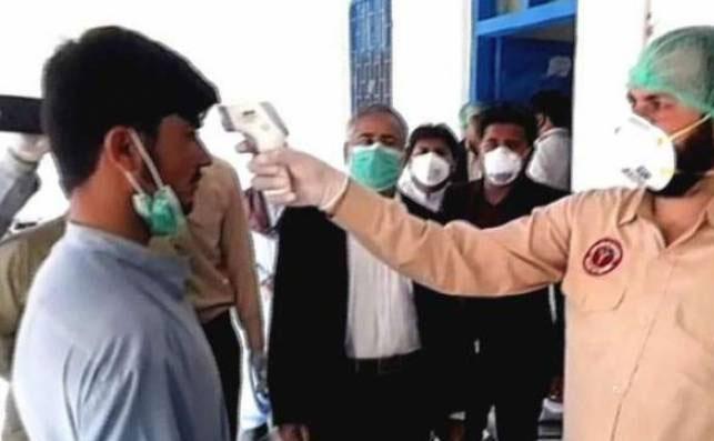 سکردو،ایران سے آنے والے 62زائرین کورونا وائرس سے کلیئرقرار