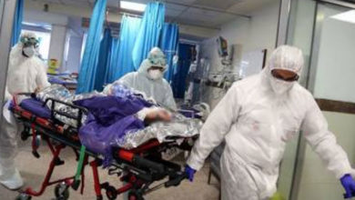 لاہور، تبلیغی جماعت کا ایک اور کارکن کورونا وائرس سے ہلاک