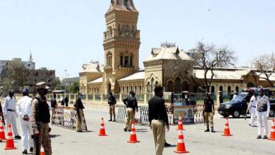 عید شاپنگ، سندھ حکومت 15رمضان کے بعد لاک ڈاؤن مزید نرم کرے گی