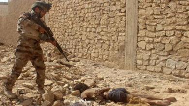 عراق، سکیورٹی فورسز نے داعش کے 23 دہشت گرد واصل جہنم کردیئے
