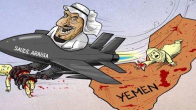 کیا سعودی عرب یمن میں بری طرح پھنس چکا ہے؟