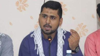 کرونا سے جاں بحق افراد کے کفن و دفن کی خدمات فراہم کریں گے، محمد عباس