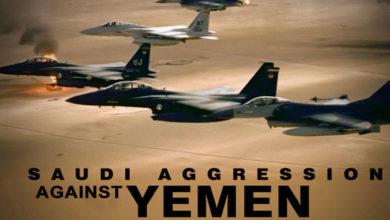 آل سعود کی منافقت، جنگ بندی کے باوجود یمن پر 74بار حملہ