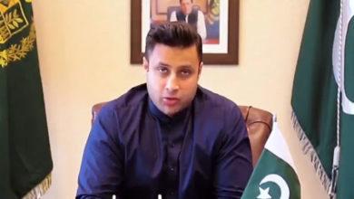 زلفی بخاری سعودی عرب میں پھنسے پاکستانیوں کی آواز بن گئے