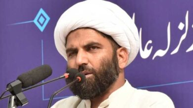 8 شوال کو ایم ڈبلیو ایم کے تحت ملک بھر میں یوم انہدام جنت البقیع منایا جائے گا