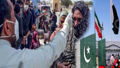 پاکستان میں COVID19، زائرین کو قربانی کا بکرا بنانے کی سیاست، اہم حقائق پر مشتمل رپورٹ