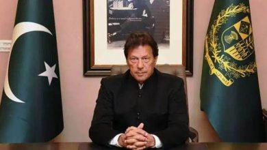 وزیر اعظم عمران خان کا ہفتہ 9مئی سے مرحلہ وار لاک ڈاؤن کھولنے کا اعلان