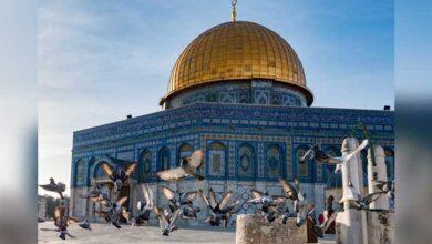 صدی کی ڈیل کے بعد کا فلسطین