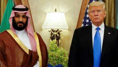 آلِ سعود کا امریکہ سے 75 سالہ اسٹریٹیجک اتحاد خطرات کی زد میں