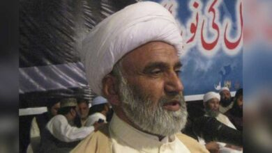 اہل تشیع مقبروں کی توہین کے قائل نہیں ہیں، علامہ رمضان توقیر