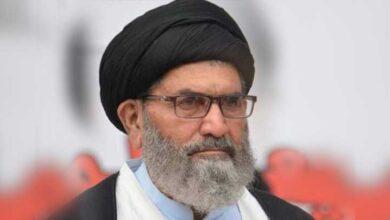31 ویں برسی امام خمینی ؒپر علامہ ساجد علی نقوی کا پیغام