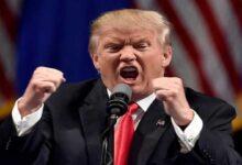 ڈونلڈ ٹرمپ بدحواسی کا شکار، واشنگٹن میں فوج تعینات کرنے کا اعلان