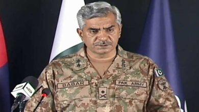 بھارت آگ سے نہ کھیلے، فوجی مہم جوئی کے نتائج کنٹرول سے باہر ہوں گے
