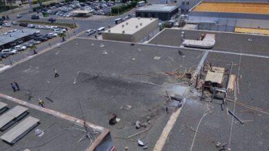 سعودی ہوائی اڈے پر پھر ڈرون حملہ