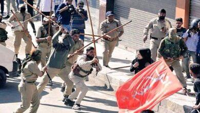 Muharran in Kashmir