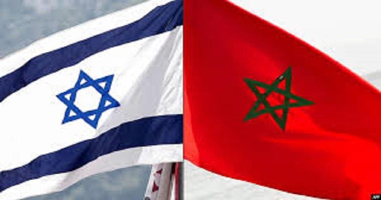 اسرائیل تعلقات کے خلاف ۲۰۰ سے زائد مراکشی علماء، پروفیسرز، اور سیاست دانوں کی جانب سے مزمتی بیانیہ پر دستخط