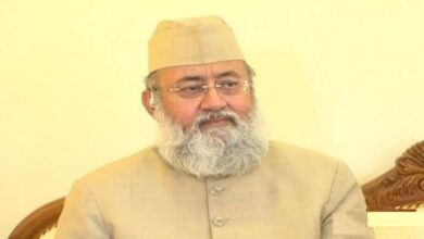 مولانا سلمان ندوی