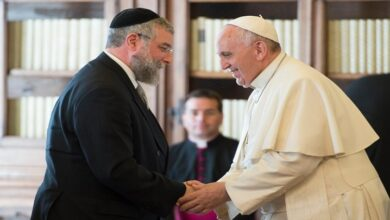 عیسائی یہودی تعلقات اور بین الاقوامی سیاست