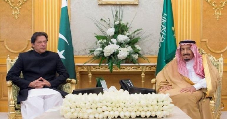 پاکستان نے تین ارب ڈالرز سعودیہ کے منہ پہ کیوں دے مارے؟
