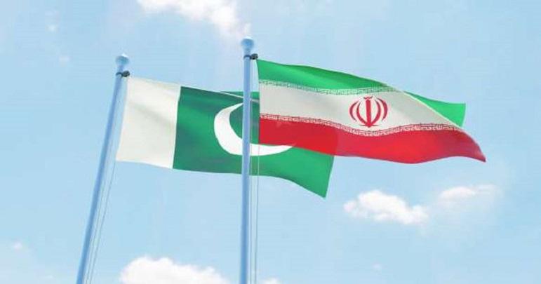 پاک ایران دوستی