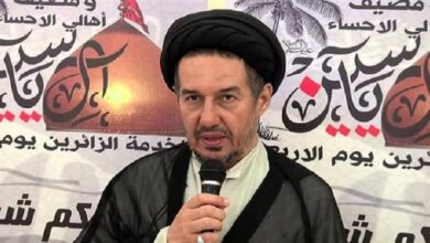شیعہ عالم