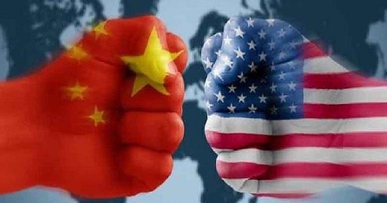 امریکہ اور چین