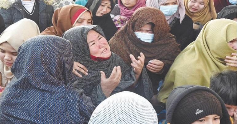 بے گناہ ہزارہ مزدوروں کی کلنگ کے خلاف ملک بھر میں دھرنوں کا سلسلہ جاری