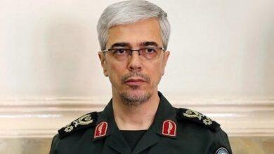 جنرل محمد باقری