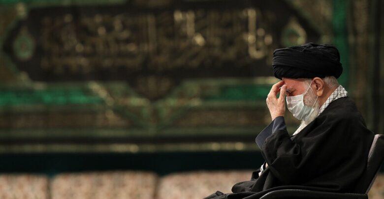 حضرت زہرا (س)کی شہادت کی مناسبت سے مجلس عزا کا انعقاد